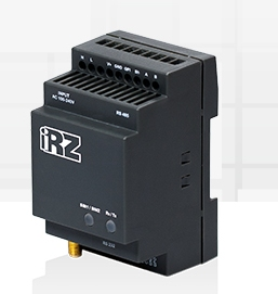 Модем  iRZ TG21.А + блок питания + Антена
