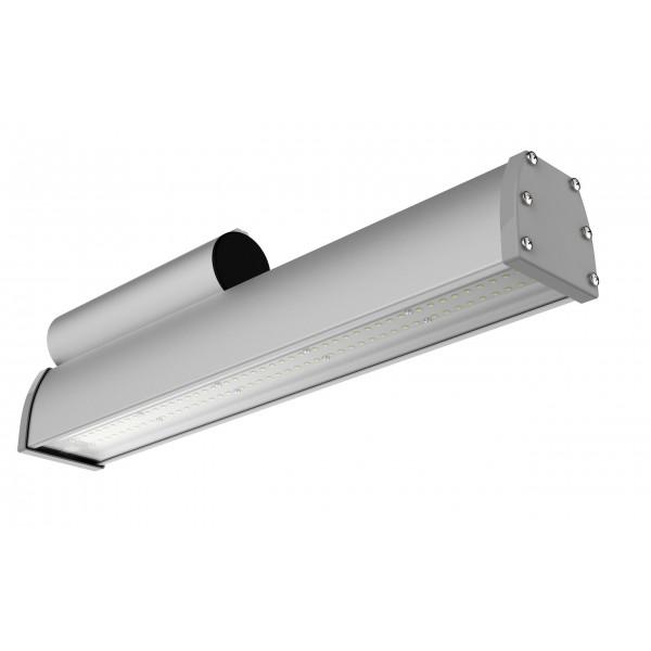 Уличный консольный светодиодный светильник 40 Вт