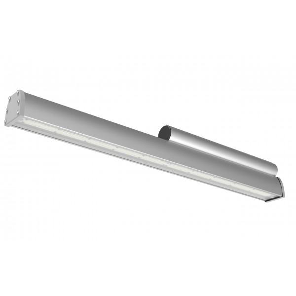 Уличный консольный светодиодный светильник 100 Вт