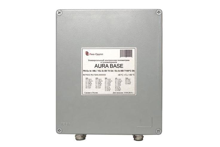 Базовая станция Aura Base 868 LAN/3G