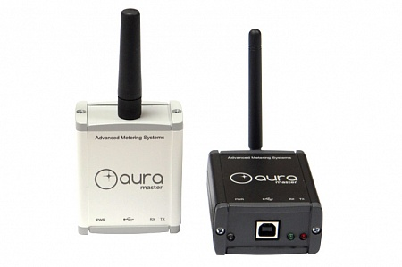 Мобильная базовая станция Aura Master 868 USB