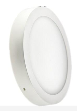 Светильник светодиодный ЖК-Л IP20 накладной