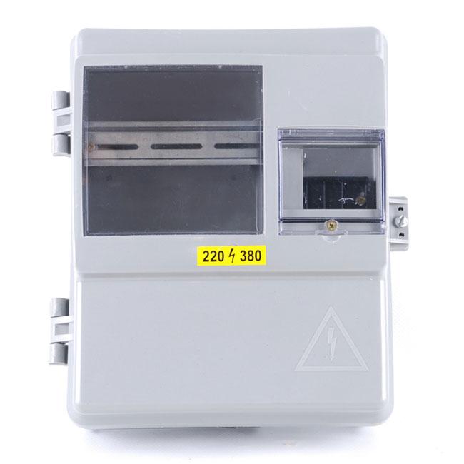 Шкаф учета КДЕ-1 IP54